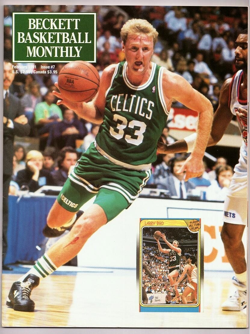 Larry Bird - Picture